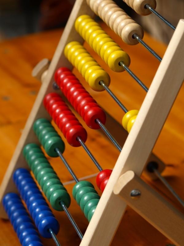 slide rule count math mathematics school 大人のための家庭教師 ブログ