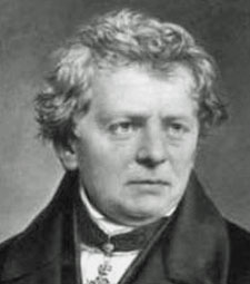 Georg Simon Ohm's biography: How Ohm's law was formulated
