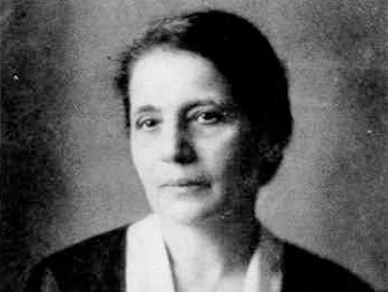 An excellent female physicist who missed the Nobel Prize